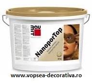 Baumit Nanopor Top 25kg