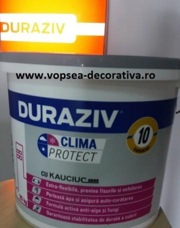 Duraziv clima protect cu Kauciuc MD