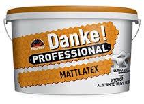 Deutek Danke Profesional Mattlatex