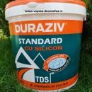 Duraziv Standard cu Silicon COLORATA