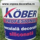 Tencuiala Decorativa Sauber Dekor.Decorativa Adeplast Sauber Decor 72 Ron
