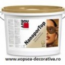 Tencuiala decorativa Baumit Nanopor Top 25kg
