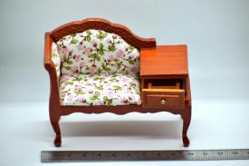 Canapea cu sertar