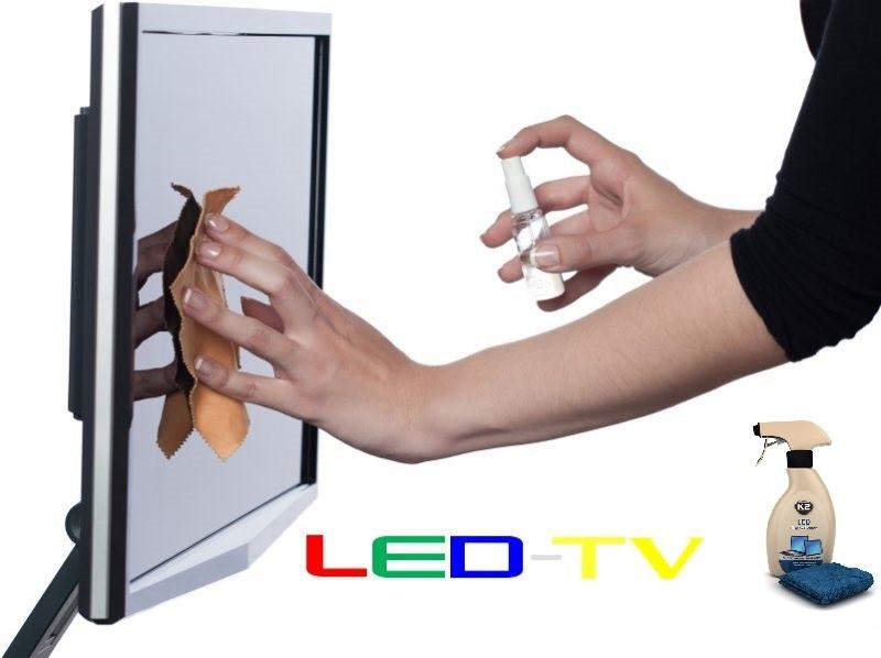 Produse de curatare LCD, Tv, tastaturi