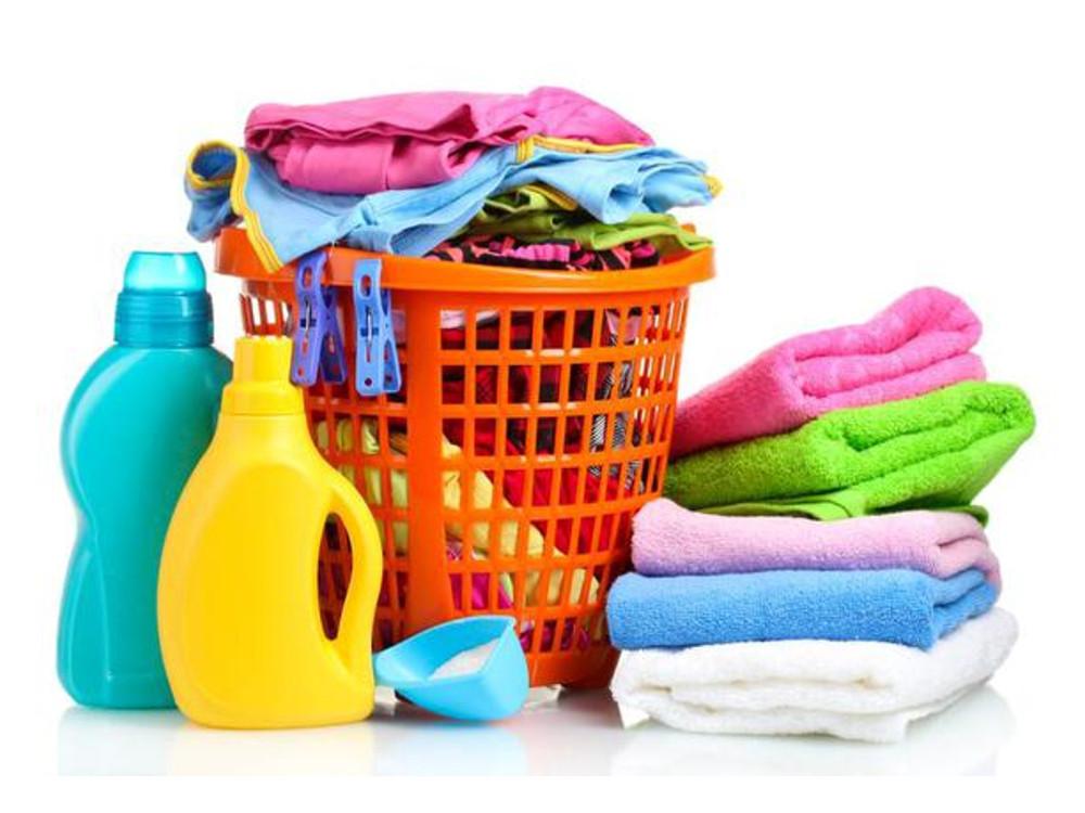 Detergenti Textile & Balsam