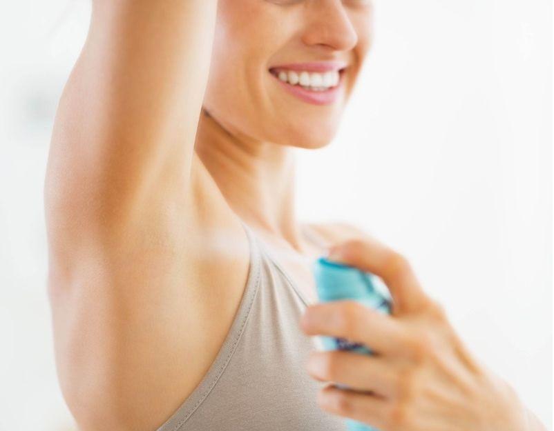 Deodorante-Antiperspirante