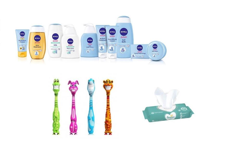 Igiena pentru Copii
