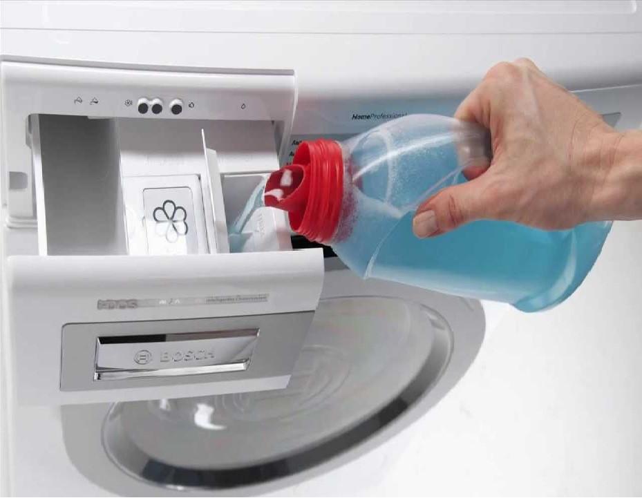 Detergent Rufe Lichid & Capsule