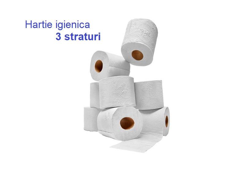 Hartie Igienica 3 straturi