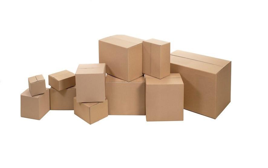 Cutii ambalare colete