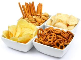 Chipsuri & Snacksuri