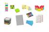 Index, notes, separatoare