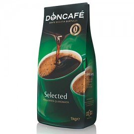 Cafea Doncafe Selected macinata 1 Kg