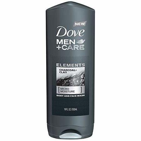 Gel de dus Dove Men Sport Active Fresh, 250ml