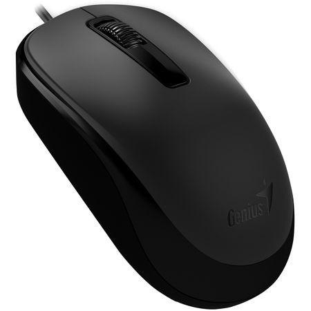 Mouse Genius DX-125, 1000 dpi