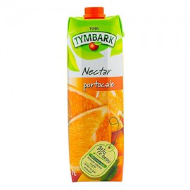 Nectar portocale 1L Tymbark