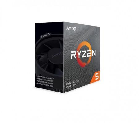 Procesor AMD Ryzen 5 3600, 4.2GHz 36MB 65W AM4