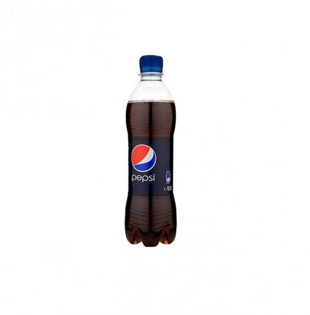 Bautura racoritoare carbogazoasa Pepsi 0.5L