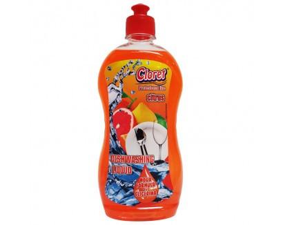 Cloret detergent de vase, Barry 500ml