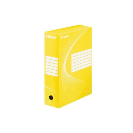 Cutie arhivare 10cm, ESSELTE Boxy