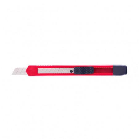 Cutter Mic 8 mm, plastic, Deli 2051