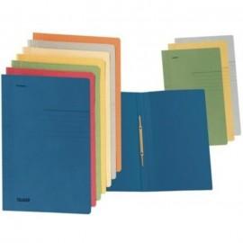 Dosar din carton, cu sina, 250g/mp, Falken diverse culori