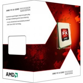 Poze Procesor AMD  FX-6300, 6 nuclee 4.10GHz  Turbo 14MB, AM3+, box