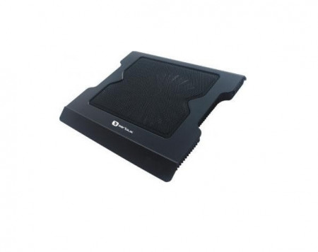 Stand Racire Serioux NCP150AA Black cooler pad laptop 11-17''