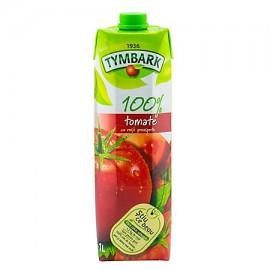 Suc natural de tomate 100% 1L Tymbark
