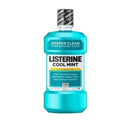 Apa de gura Listerine Cool Mint - 500 ml