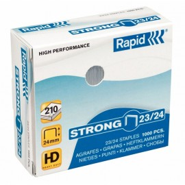Capse 23/24 RAPID Strong,1000 buc/cutie