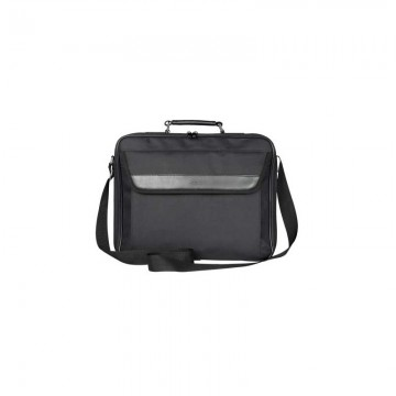 Geanta Trust notebook 17.4 inch Carry Bag Classic, Neagra
