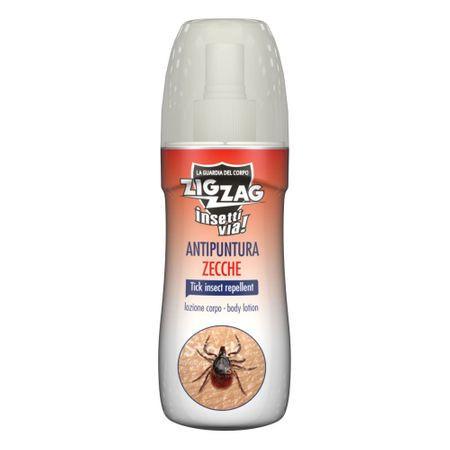 Lotiune zig zag anticapuse 100 ml