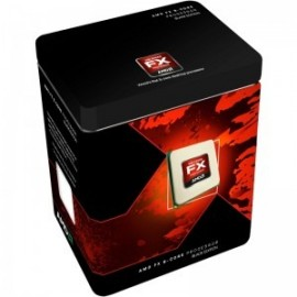 Procesor AMD Vishera, FX-8300 4.2 GHz turbo box