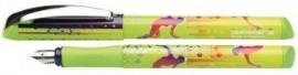 Stilou SCHNEIDER Inx Sportive - design corp verde
