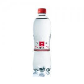 Apa minerala carbogazoasa forte Aqua Carpatica 0.5L