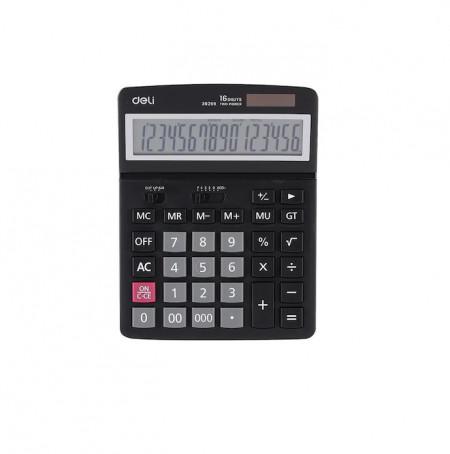 Calculator birou 16 digit Deli Smart 39259