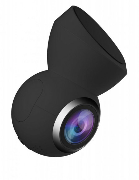 Camera auto DVR Serioux Urban Safety 200, prindere magnetica, FHD