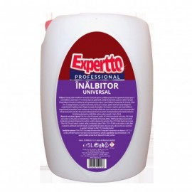 Clor Expertto Inalbitor si Dezinfectant universal 5L