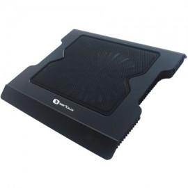 "Cooler Laptop Serioux SRX-NCP150AA, 10-17"", USB, LED BLUE"