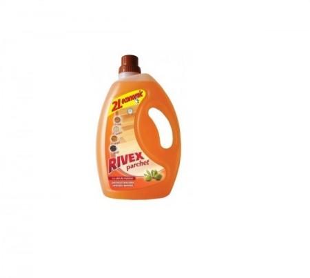 Detergent Parchet RIVEX cu ulei de masline 2l