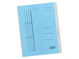 Dosar carton 230 g cu sina Forster color