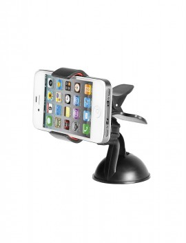 Suport auto telefon-smartphone universal - tip cleste