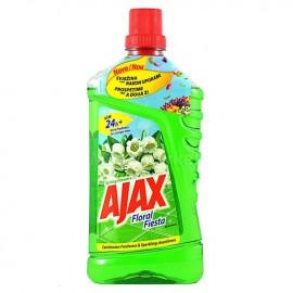 Ajax solutie pardoseli Pine 1L