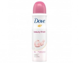 Antiperspirant Deo Dove Woman 150 ml Beauty Finish