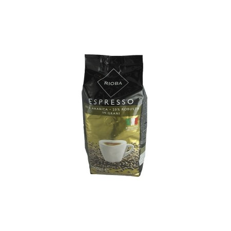 Cafea Rioba Gold boabe 1 Kg