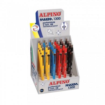 Creion mecanic ALPINO Maxim 2 mm