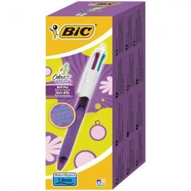 Pix Bic 4 Color Fashion