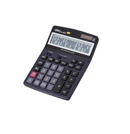 Calculator birou 16 digit Deli Smart 39259