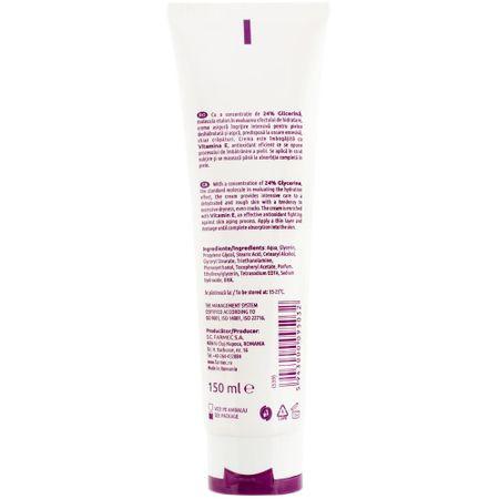 Crema de maini cu glicerina Farmec 150ml